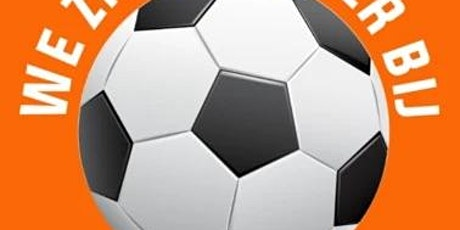 EK Voetbal Mannen: Achtste Finale Nederland tickets