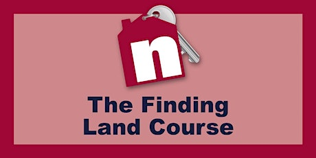 How to Find Land & Appraise a Plot Course - November tickets