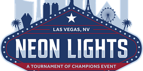 Tournament of Champions - NEON LIGHTS tickets