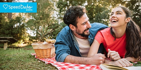 London Picnic Speed Dating   Ages 35-45 tickets