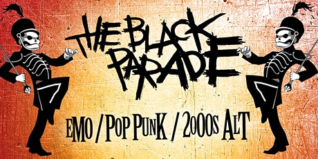 THE BLACK PARADE NYC tickets