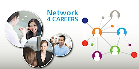 Network4Careers Annual Summer Conference 2021 (virtual) tickets