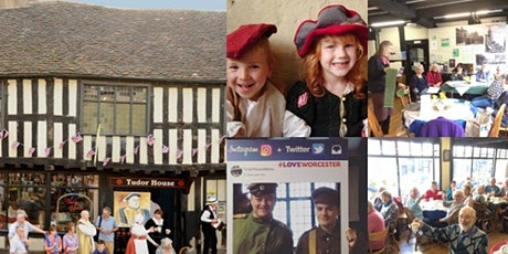 Tudor House Museum Visitor Ticket JULY tickets