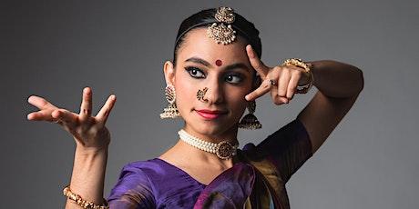 Global Moves: Learn Indian Kuchipudi w/ Yamini Kalluri tickets