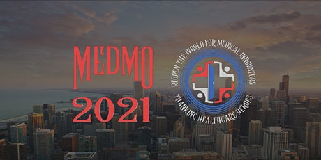 MedMo ReOpen The World Tour Chicago tickets