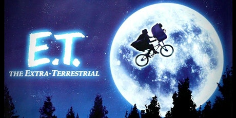 E.T. -THE EXTRA TERRESTRIAL  (Fri Aug 27 - 7:30pm) tickets