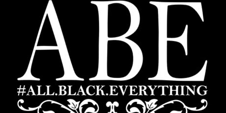 ALL BLACK EVERYTHING DAY PARTY tickets