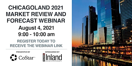 Inland Sponsored|CoStar Presents Chicagoland 2021 Market Review & Forecast tickets