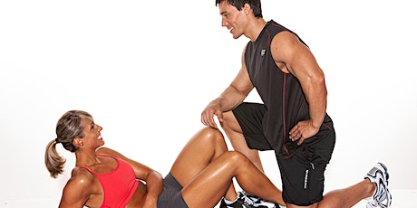 Mobility Bodyweight Workout Flow tickets