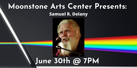 Virtual Essay Reading with Samuel R. Delany tickets