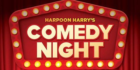 A NIGHT OF COMEDY WITH ANTHONY RODIA tickets