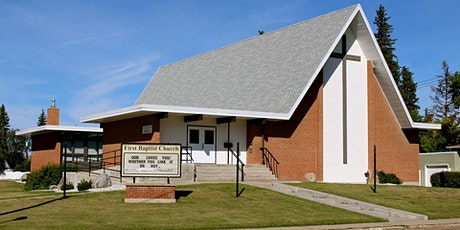 June 27, 10:30am Church Service tickets