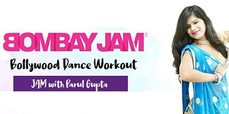 Learn a simple Bollywood dance routine, ready for an event-family workshop tickets
