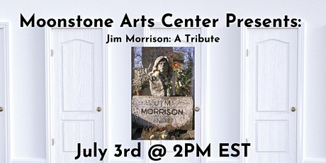 Jim Morrison: A Tribute tickets