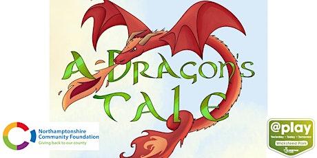 A Dragon's Tale tickets