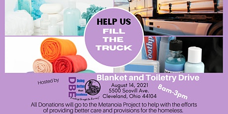 6th Annual Fill The Truck tickets