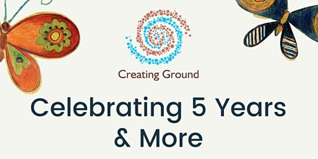 Celebrating 5 Years & More tickets