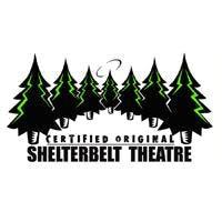 Shelterbelt Theatre logo