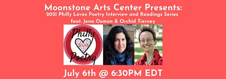 Seeing Coal: Philly Loves Poetry Interview and Reading Series tickets