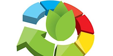 Gestión sustentable entradas