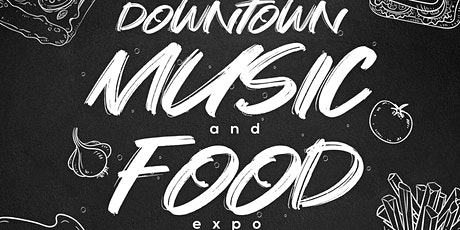 Downtown Music Experience-Stockton (DMX) tickets
