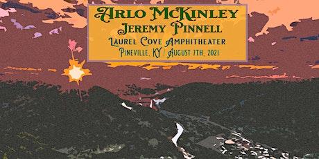 Arlo McKinley w/ Jeremy Pinnell tickets