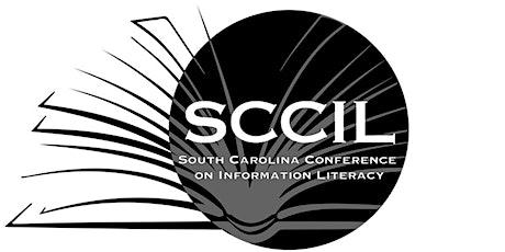 2021 South Carolina Conference on Information Literacy tickets