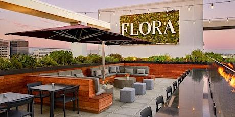 LIVE MUSIC at the Flora Rooftop Bar ! Featuring Casanova tickets