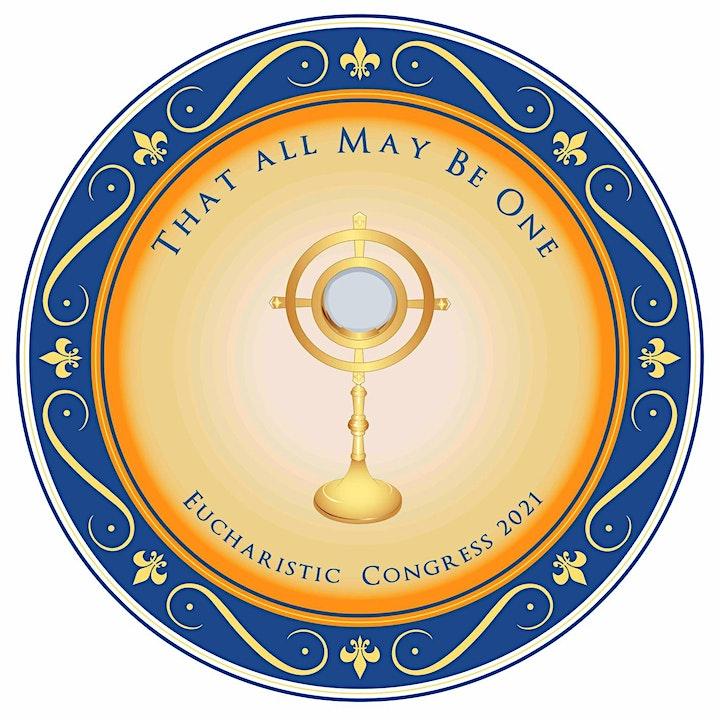 Eucharistic Congress image