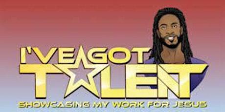 I've Got Talent Vacation Bible School 2021 tickets