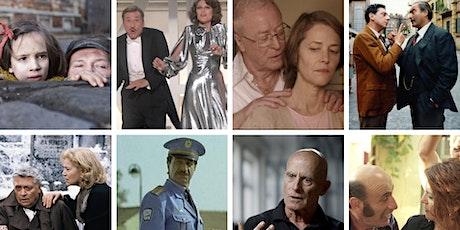 Ciclo de Cine Judío Virtual - 6° edición entradas