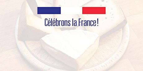 Fête de la France tickets