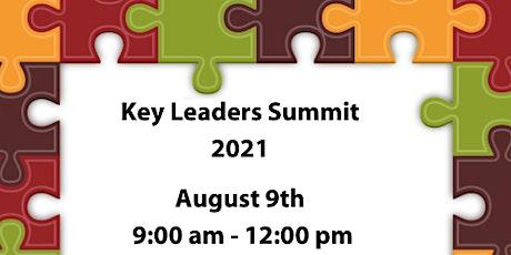 2021 Key Leaders Summit tickets
