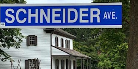 Schneider Haus Exclusive Events - Painting En Plein Air for Kids! tickets