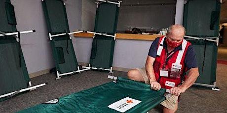 Red Cross Shelter Simulation - Milton, Florida tickets