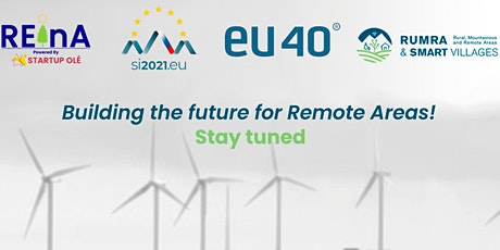 Building the Future for Remote Areas tickets