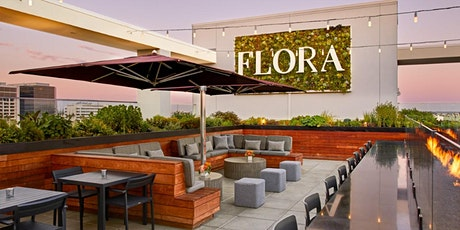 LIVE MUSIC at the Flora Rooftop Bar! Featuring DJ Double Lee tickets