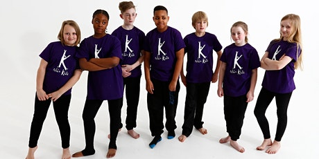 Relax Kids - Transfer to Year 8 with Confidence Workshop. tickets