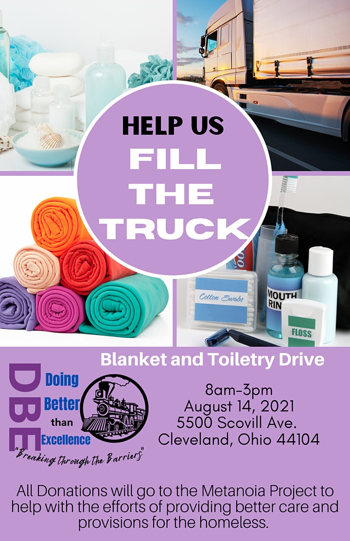 6th Annual Fill The Truck image