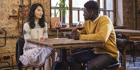Speed Dating in London - Meet Somebody Amazing (Age 23-35) tickets
