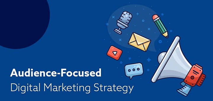 Build Your Digital Marketing Strategy From Scratch image