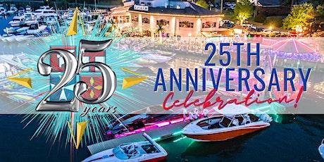25th Anniversary Celebration! tickets