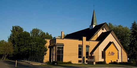 Calvin Sunday Morning Worship Service tickets