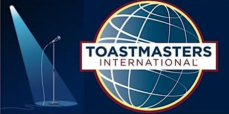 Remotely Funny Toastmasters Club Meeting billets