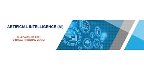 ARTIFICIAL INTELLIGENCE APAC Tickets