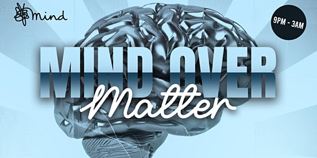 Yamatai Records & Heavy Sonics Presents: Mind Over Matter tickets