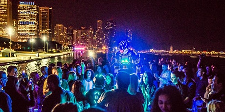 Chicago's Fireworks Boat Party | Saturday, July 31st, 2021 tickets