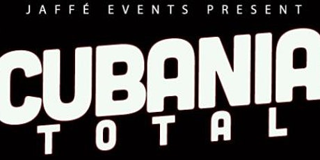 Cubania Total:  July 17th at New Parish in Oakland tickets
