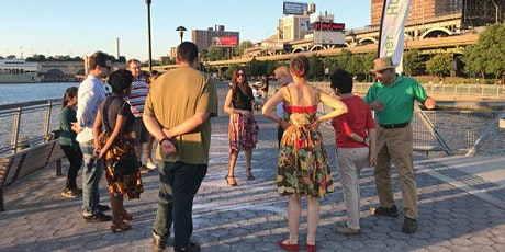 Summer on the Hudson: Everybody Tango! tickets