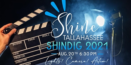 Shine Tallahassee Shindig 2021 tickets